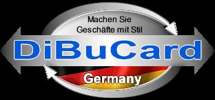 DiBuCard Deutschland