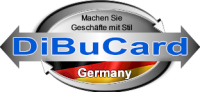 DiBuCard Germany logo